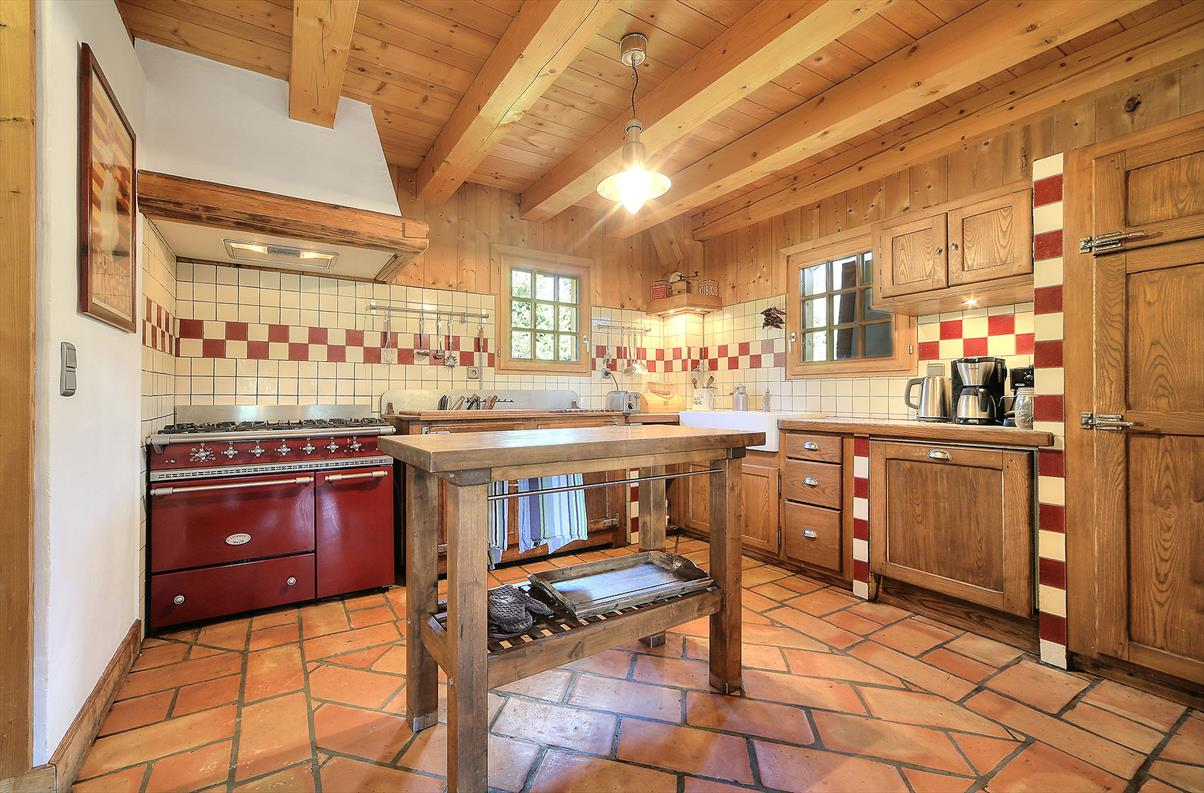 Chalet HOPE picture 3